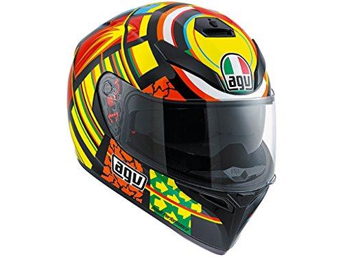 AGB Motorradhelm