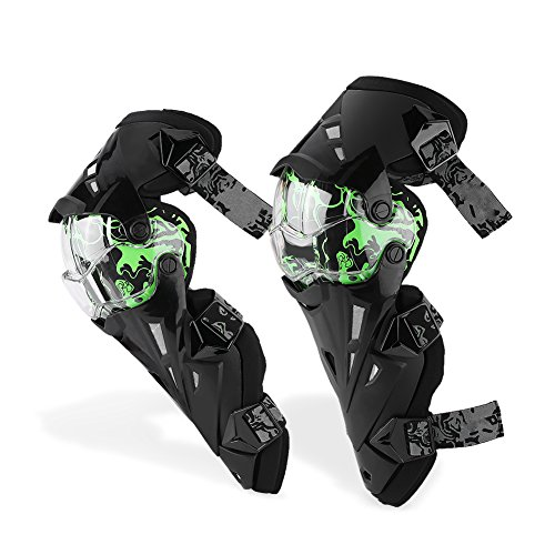 Motocross Knieprotektoren
