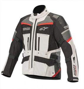 Alpinestars Motorradjacke