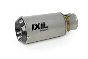 Auspuff von IXIL