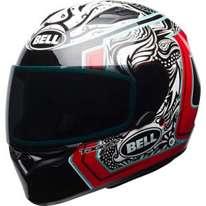 Motorradhelm Bell