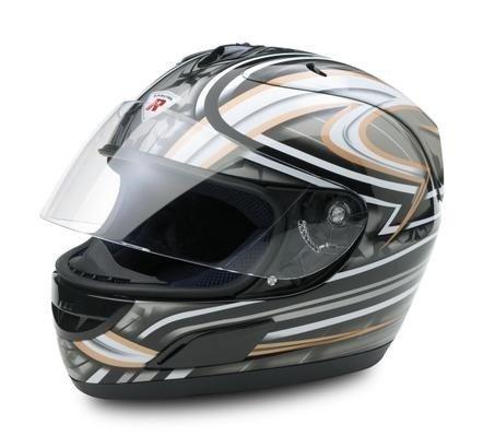 Bottari Motorradhelm