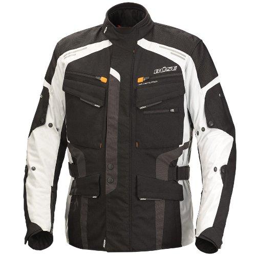 Büse Textil Motorradjacke für Herren