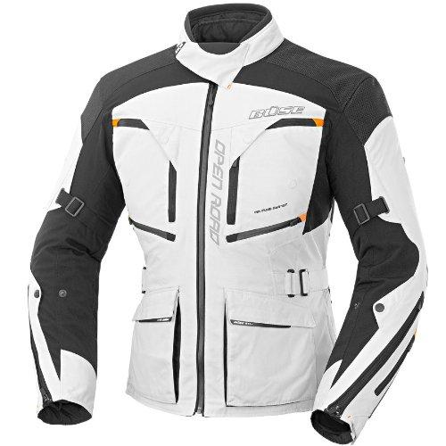 Motorradjacke Textil Gore Tex