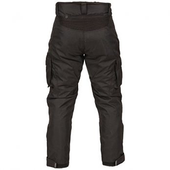 Buffalo Pacific Winter Motorradhose