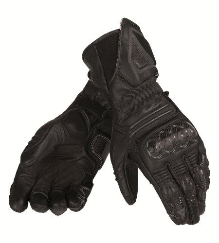 Dainese Handschuhe schwarz