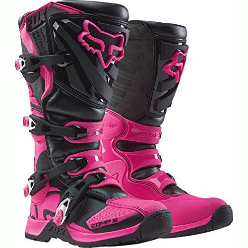 Motocross Stiefel für Damen