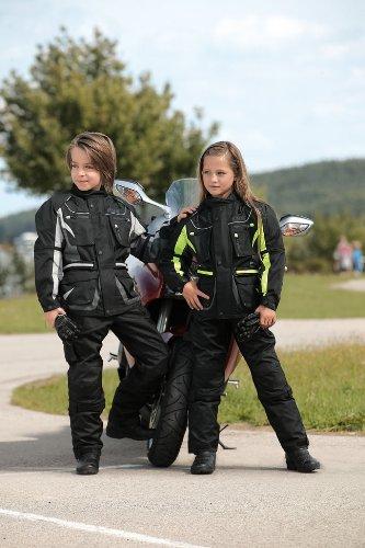 GERMAS Motorrad jacke für Kinder