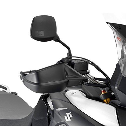 Handprotektoren Motorrad