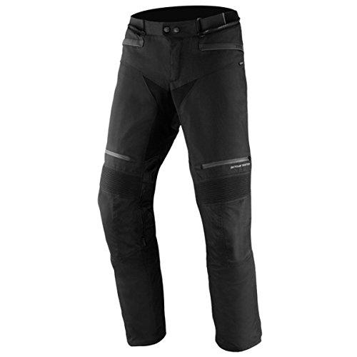 IXS Textilhose in schwarz