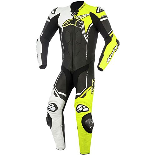 Lederkombi Alpinestars GP Plus V2