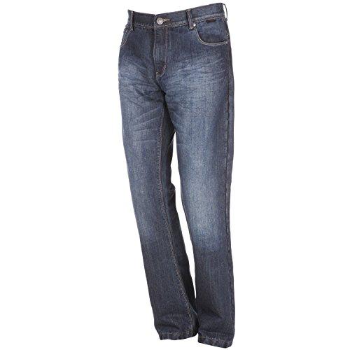 Modeka Jeanshose in blau