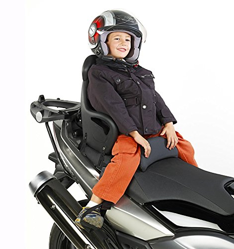 Kindersitz Motorrad