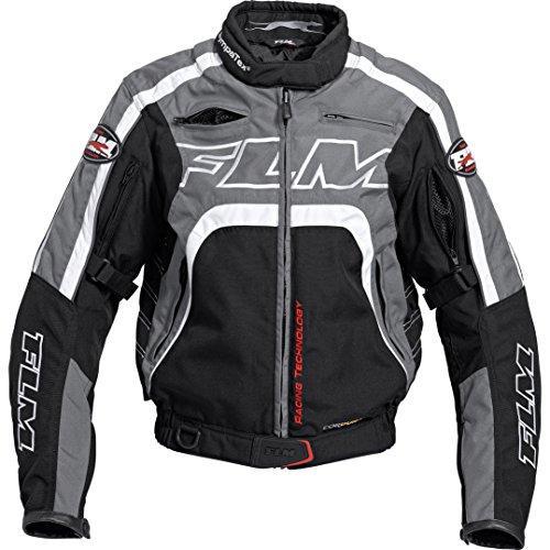FLM Motorradjacke