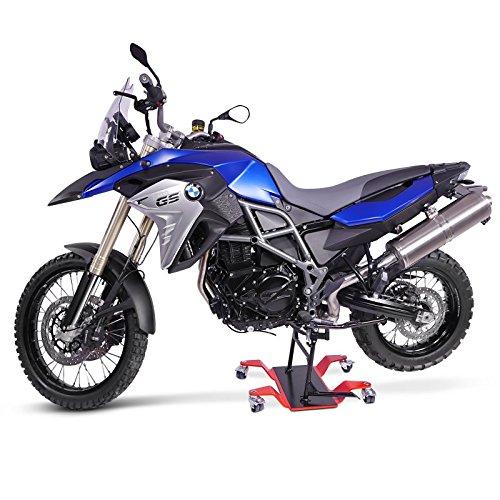 Rangierhilfe Motorrad