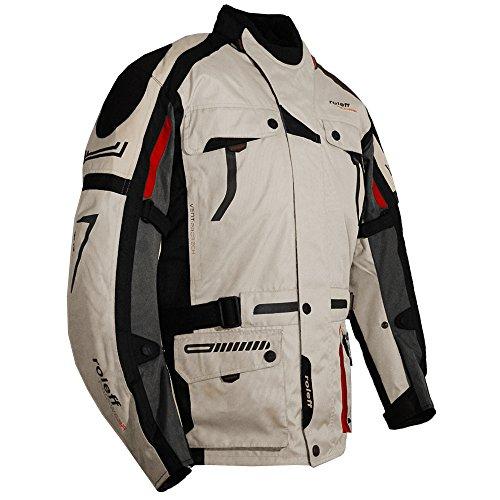 Roleff Raceware Motorradjacke