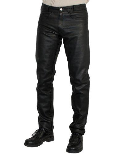 Roleff Racewear Lederhose