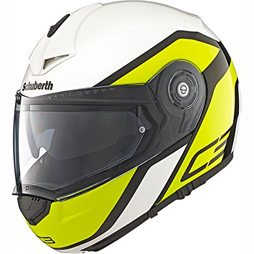 Schuberth Motorradhelm