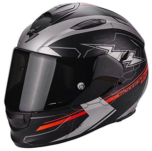 Scorpion Motorradhelm