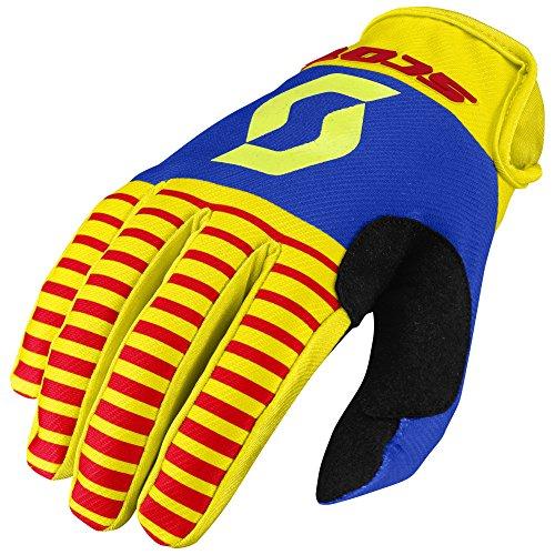 Scott Motocross Handschuhe