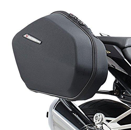 Seitenkoffer für Yamaha