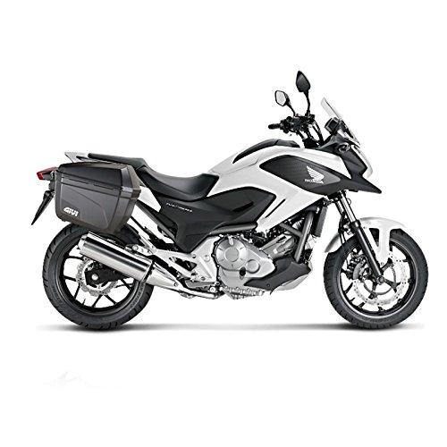 Seitenkoffer für Motorräder