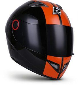 Soxon Integral-Helm