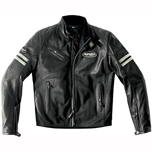 Spidi Motorradjacke Ace aus Lederjacke