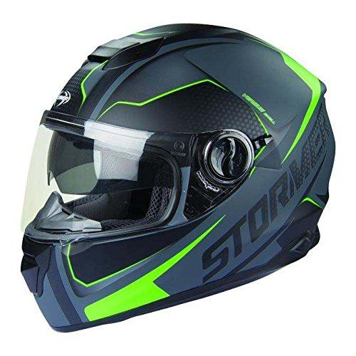 Stormer Helm