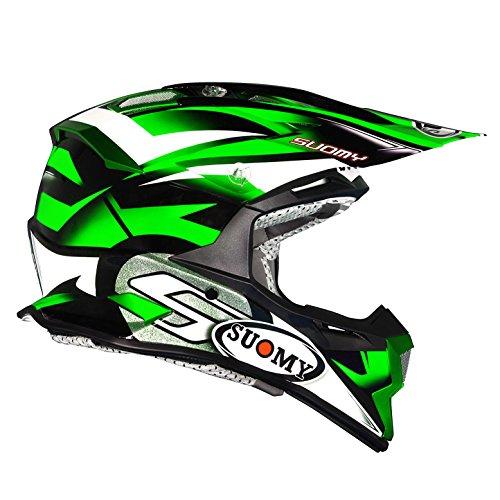 Suomy Motocross Helm