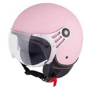 Vinz Jet-Helm