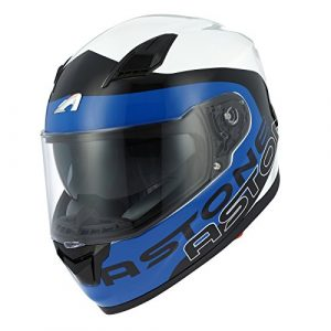 Motorradhelm astone helmet