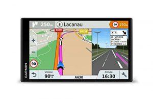 Garmin Motorrad Navigationsgerät