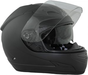 Heyberry Motorradhelm