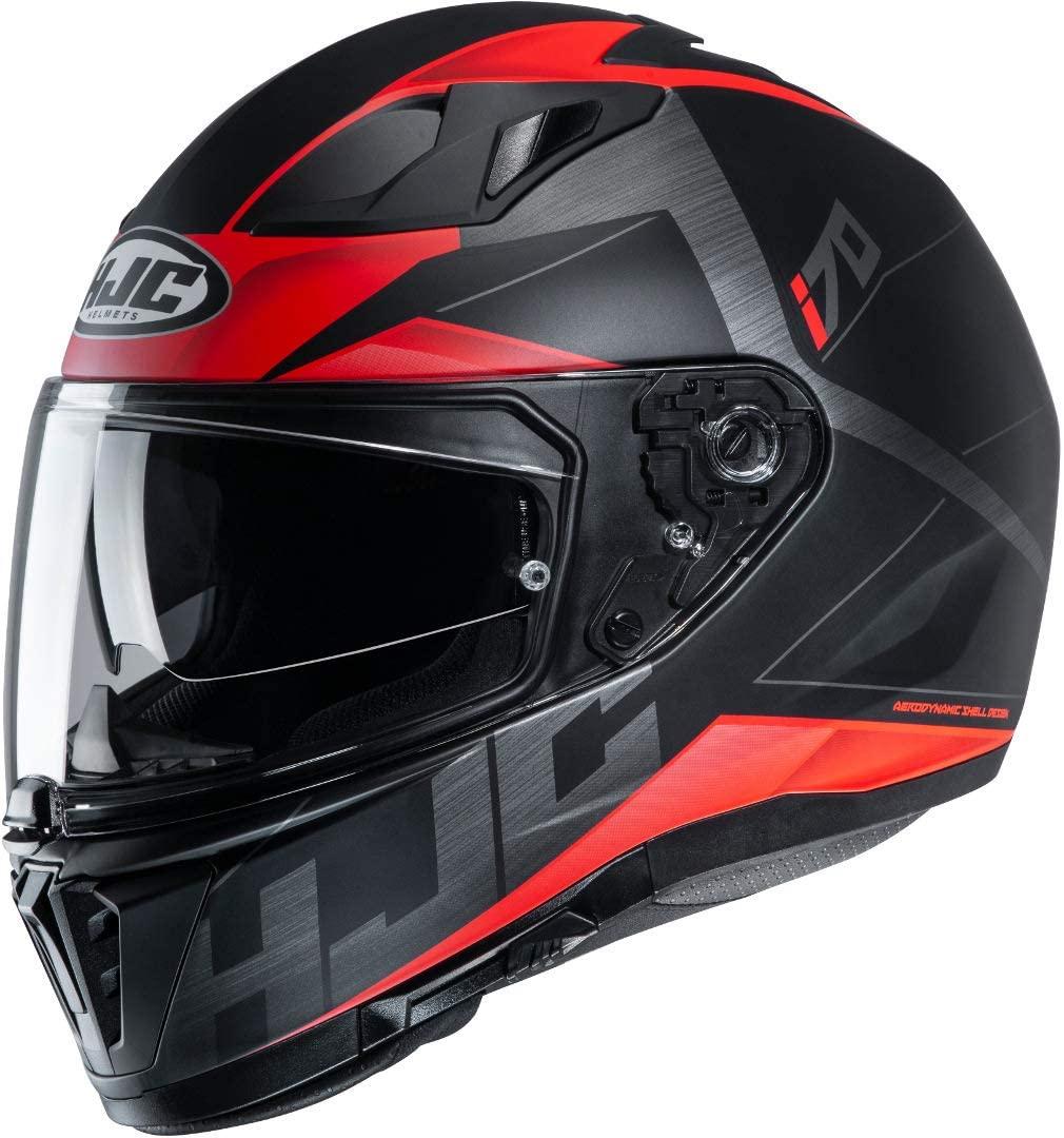HJC Motorradhelm
