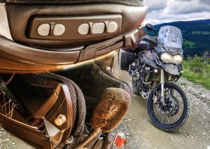 motorrad gegensprechanlage