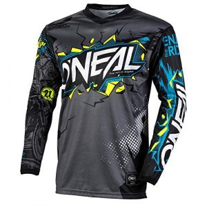 oneal cross jersey
