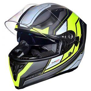 motorradhelm rueger helmets