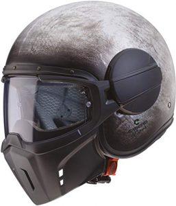 Helm für Streetfighter